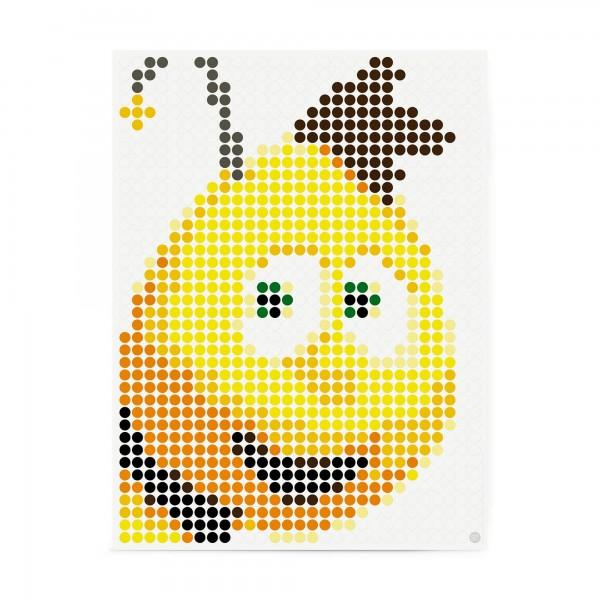 dot on art | Willi