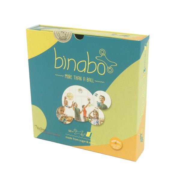 Binabo Konstruktionsspiel für Kinder