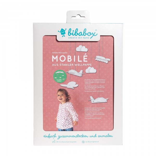 Bibabox - Das Mobile