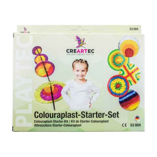 Colouraplast-Starter-Set Creartec