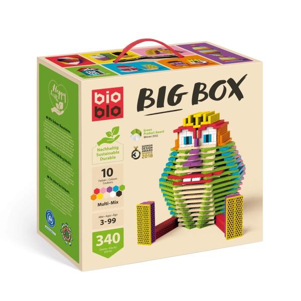 Big Box - 340 Bausteine