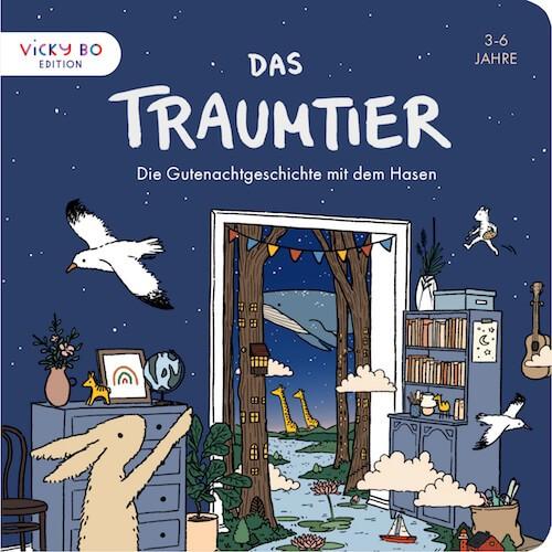 Kinderbuch - Das Traumtier