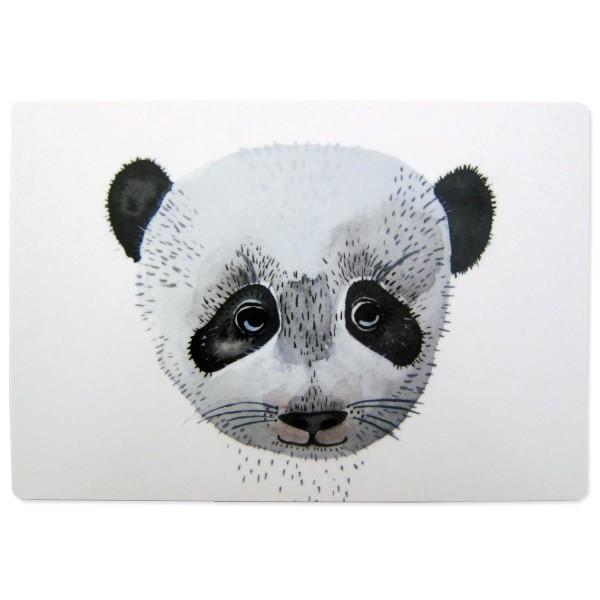 Nuukk Schneidebrett Panda