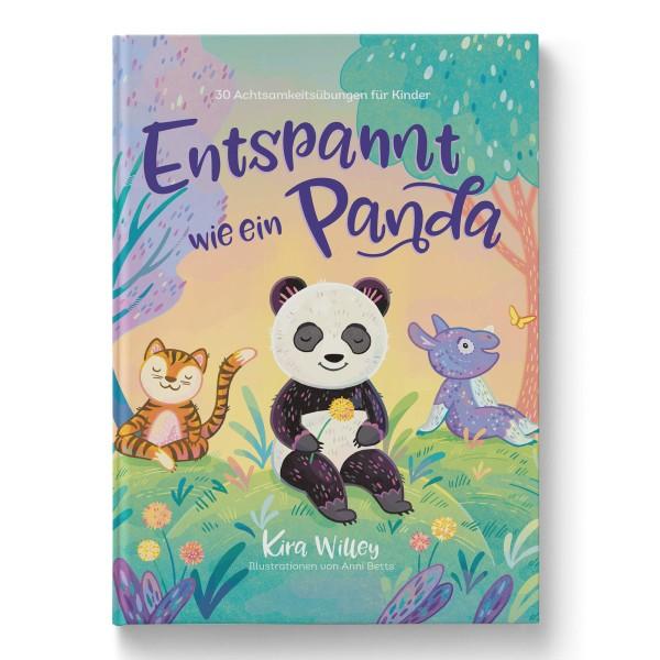 Entspannt wie ein Panda (ab 4 Jahren)