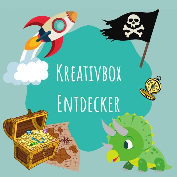Kreativbox Entdecker