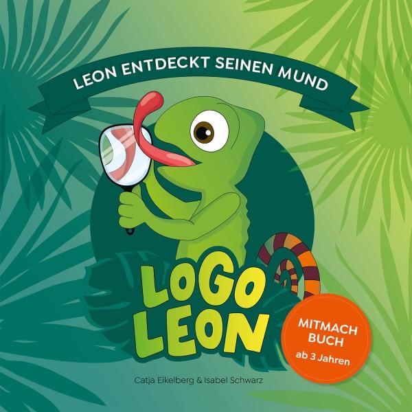 Leon Entdeckt Seinen Mund