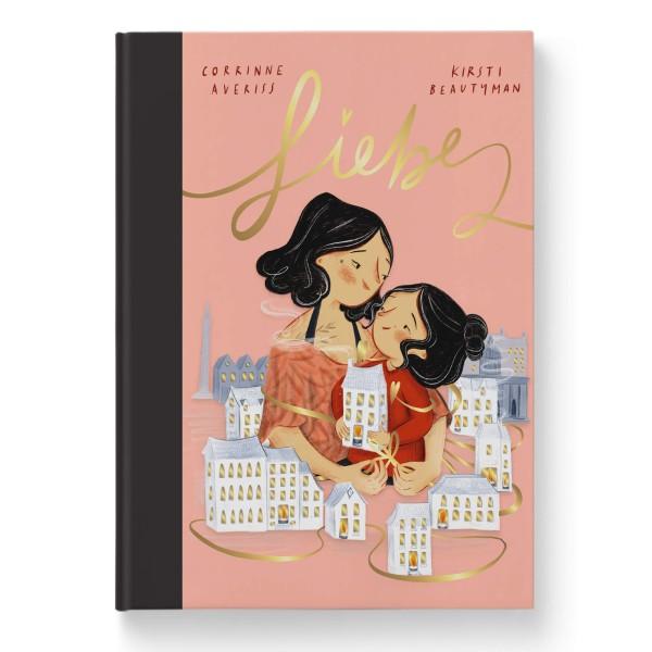 Bilderbuch Liebe (ab 4 Jahren)