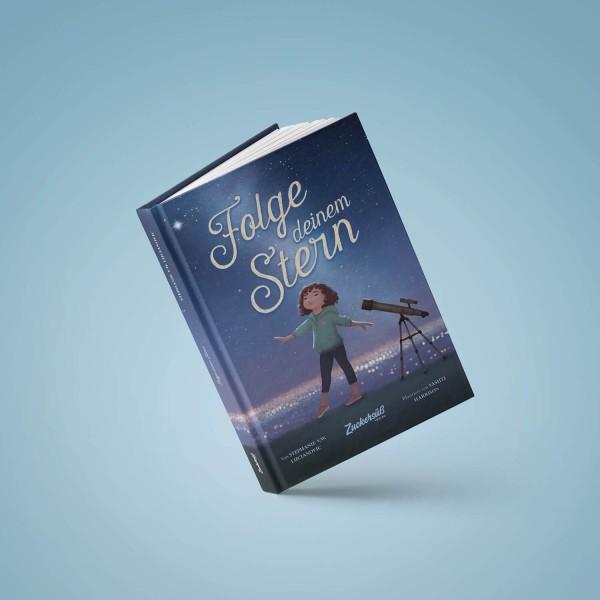 Kinderbuch - Folge deinem Stern